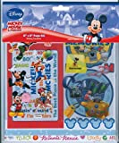 Disney Vacation 8-by-8 Page Kit