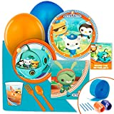 The Octonauts Value Party Pack Bundle