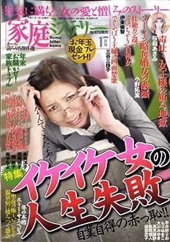 家庭ミステリー 2009年 01月号 [雑誌]