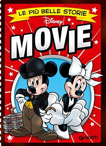Le più belle storie Movie Storie a fumetti Vol 5 PDF