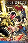 Injustice: Gods Among Us: Year Four (...