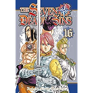 The Seven Deadly Sins 16 (Seven Deadly Sins, The)