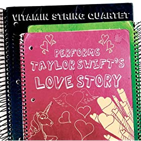 Love Story (Tribute to Taylor Swift)