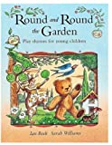 Sarah Williams Round and Round the Garden: Fingerplay Rhymes for Young Children