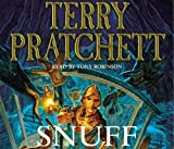 Terry Pratchett Snuff: (Discworld Novel 39): A Discworld Novel, Volume 39 (Discworld Novels)