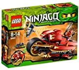 Ninjago - Kai's Blade Cycle - 9441