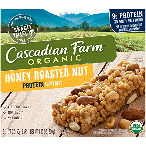 cascadian-farms-organic-protein-chewy-bars-honey-roasted-nut-885-oz