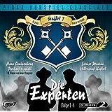 Die Experten - Vol. 1 (Pidax Hörspiel-Klassiker)