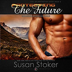 Protecting the Future Audiobook