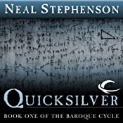 Quicksilver: Book One of The Baroque Cycle | [Neal Stephenson]