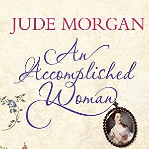 An Accomplished Woman Audiobook