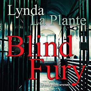 Blind Fury   [Lynda La Plante]