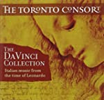 The Da Vinci Collection: Italian Musi...