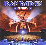 En Vivo! [2 CD - Edited] by Iron Maiden