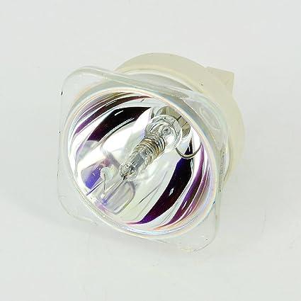 haiwo 5J.J8C05.001Projecteur de remplacement compatible de haute qualité Ampoule nue pour projecteur BenQ SH963(1Lampe).