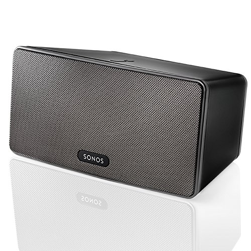 SONOS PLAY:3 Wireless Speaker Photo