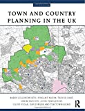 img - for Town and Country Planning in the UK book / textbook / text book