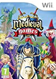 echange, troc Medieval Games (Wii) [import anglais]