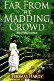 img - for Far From the Madding Crowd (Illustrated Edition) book / textbook / text book