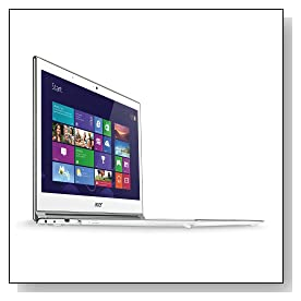Acer Aspire S7-391-6468 Review