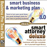 Smart Business Marketing / Smart Attorney
