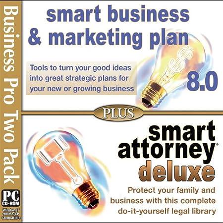 Smart Business Marketing / Smart Attorney
