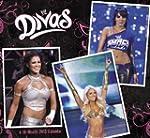 2013 WWE Divas Wall Calendar