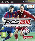 Cheapest Pro Evolution Soccer 2010 on PlayStation 3