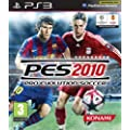 Pro Evolution Soccer 2010 (PS3)
