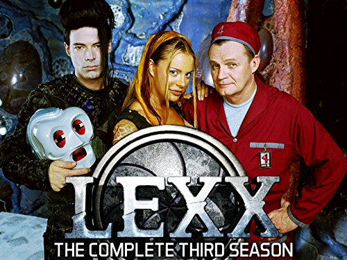 Lexx - Season 3