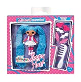Lalaloopsy - Mini Loopy Hair Doll: Mittens Fluff N Stuff mu�eca (Bandai 522164)