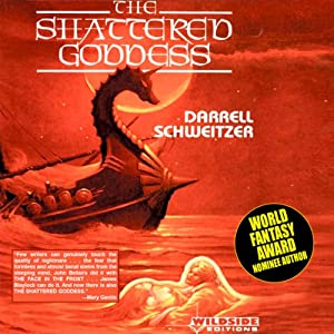 The Shattered Goddess Audiobook