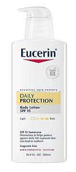 Eucerin U-SC-2621 Testápolás