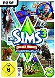 Platz 6: Die Sims 3: Einfach tierisch