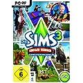 Die Sims 3: Einfach tierisch (Add - On) - [PC/Mac]