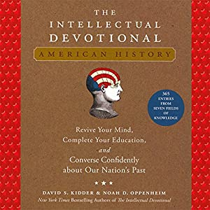 The Intellectual Devotional: American History Audiobook