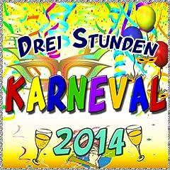 Drei Stunden Karneval 2014 Songtitel: Die kleine Kirche am Waldesrand Songposition: 54 Anzahl Titel auf Album: 56 veröffentlicht am: 25.02.2014