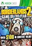 Borderlands 2 Game of the Year - Xbox...