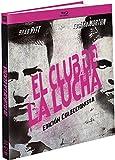 El Club De La Lucha (Formato Blu-Ray + DVD + Libro) [Blu-ray]