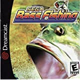 Sega Bass Fishing - Dreamcast