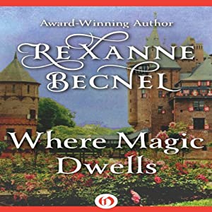 Where Magic Dwells Audiobook