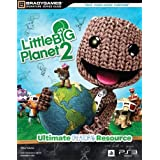 Little Big Planet 2 Signature Series (Bradygames Signature Guides)by Sam Bishop