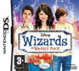 echange, troc Wizards Of Waverly Place (Nintendo DS) [import anglais]