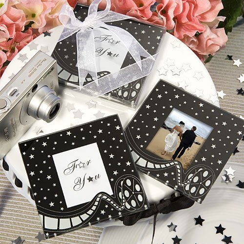 Movie Themed Photo Coaster Sets (Set of 32)