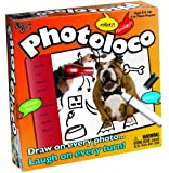 Photoloco Board Game