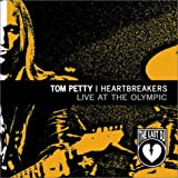 Tom Petty & The Heartbreakers Live at the Olympic: The Last DJ and More (CD+DVD)