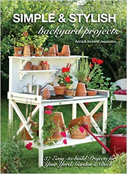 easy build backyard projects