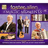 Magic Moments (W/Dvd)