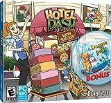 616091C4jSL. SL160  Hotel Dash plus Doggie Dash Bonus