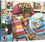 Hotel Dash plus Doggie Dash Bonus